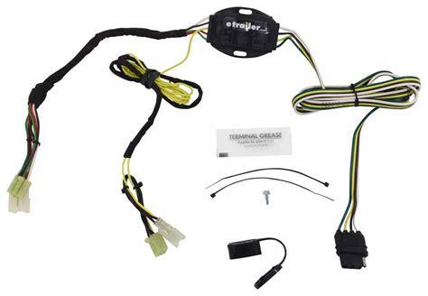 Toyota Rav Hopkins Plug Simple Vehicle Wiring