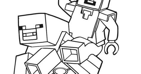 rankhilfen für kletterpflanzen disegni da colorare lego minecraft steve piggy clicca sull immagine per scaricarla