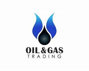 Oil&Gas Trading Designed by tavi   BrandCrowd