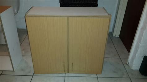 Kitchen Eastern Cape by Wall Cabinets In Excellent Condition Kitchen Furniture