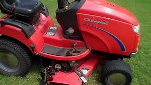 Simplicity Mowers Troubleshooting Home Interior