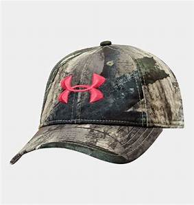 Under Armour Youth Hat Size Chart Women S Ua Camo Cap Under Armour Us