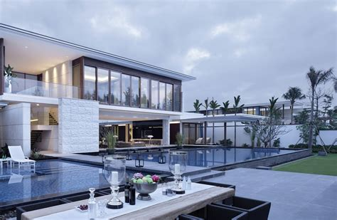 Luxurious Open Air Home Built For Two by Top 50 Modern House Designs Built Architecture Beast