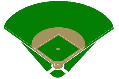 Baseball Field Clipart Clip Baseball Field Clipart Best