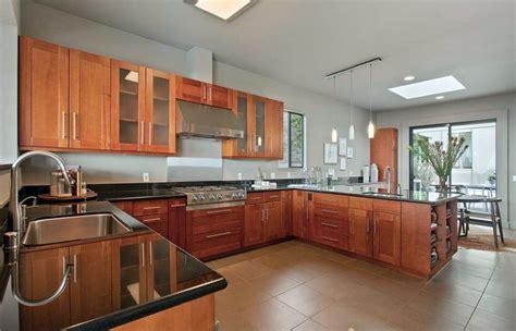 Tile Countertop Ideas Kitchen - 29 gorgeous kitchen peninsula ideas pictures designing idea