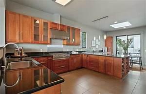 Craftsman Kitchen Cabinets (Door Styles & Designs
