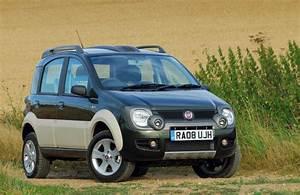 Fiat Panda 4x4 Cross : styling 4x4 sump guard page 2 the fiat forum ~ Maxctalentgroup.com Avis de Voitures