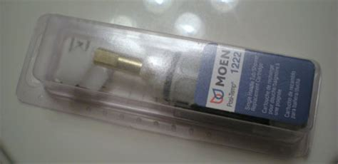 replace  shower faucet cartridge toolmonger