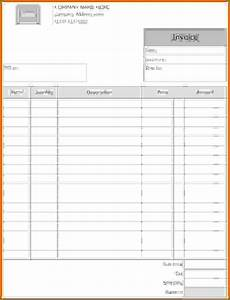 10 how to make my own invoice lease template With make your own invoice