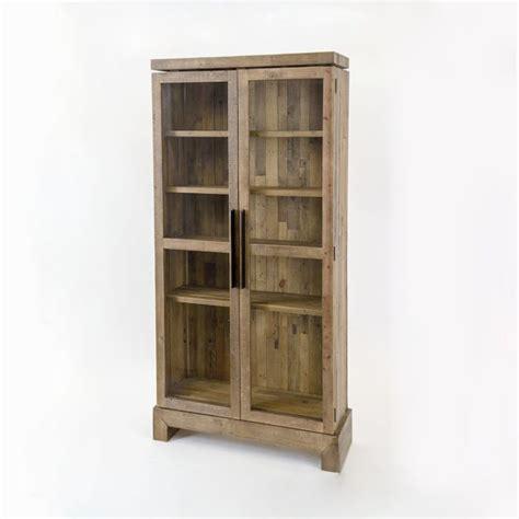 west elm emmerson display cabinet copy cat chic