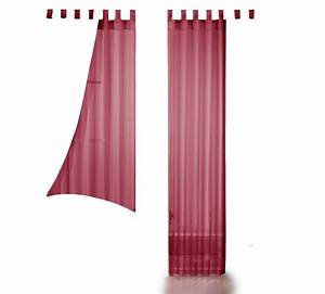 Gardine Kinderzimmer Transparent : set 4 teile vorhang gestreift und gardine farben 2 ebay ~ Watch28wear.com Haus und Dekorationen