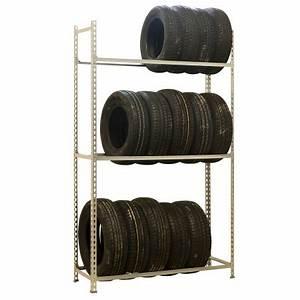 Rack A Pneu : rack pneus et jantes conomique rack pneus axess ~ Dallasstarsshop.com Idées de Décoration