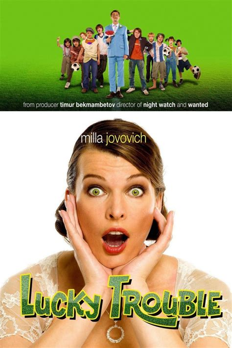 lucky trouble  filmfed movies ratings reviews