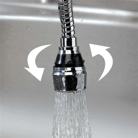 Faucet Sprayer Attachment  Flexible Faucet Sprayer