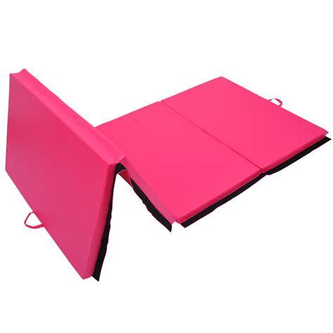 Tapis De Tapis De Yoga Gymnastique Pliable Gym Matelas