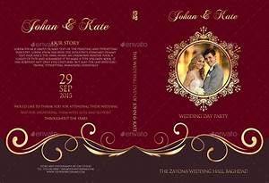 Wedding DVD Cover and DVD Label Template Vol.9 by ...