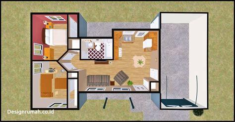 desain rumah kecil sederhana rumah desain minimalis