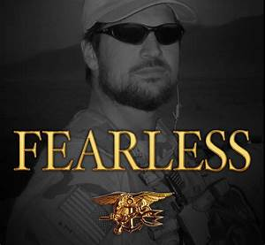 Author Eric Blehm FEARLESS in stores today! - Author Eric ...  Fearless