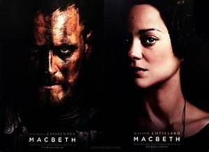 Macbeth: Michae... Macbeth Movie