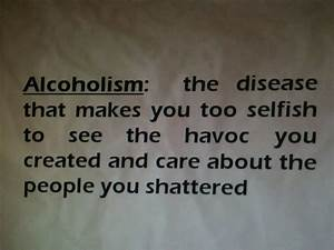 Alcohol Abuse Quotes And Sayings. QuotesGram