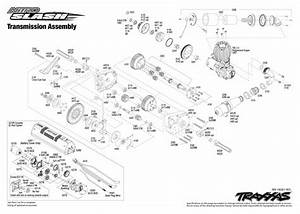 Cars  U0026 Trucks - Replacement Parts - Traxxas Parts
