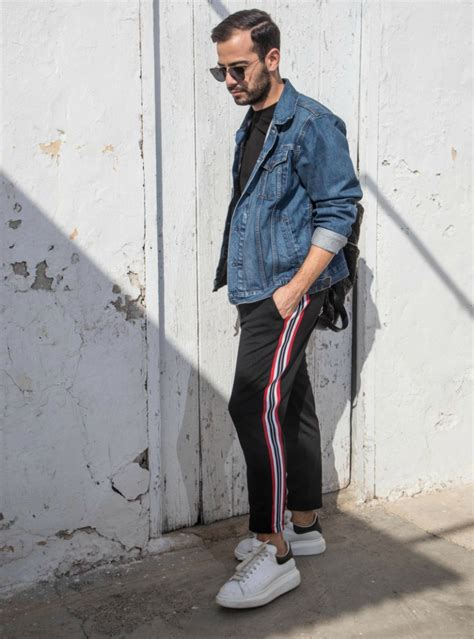 The Three Most Versatile Ways to Wear Joggers