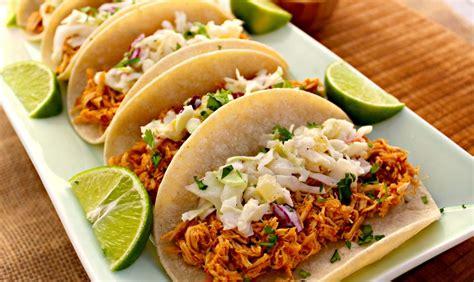 tacos al pastor recette az