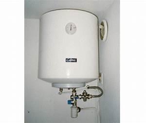 chauffe eau electrique 50l bricolage sur enperdresonlapin With maison du chauffe eau 4 ballon thermodynamique domos industries