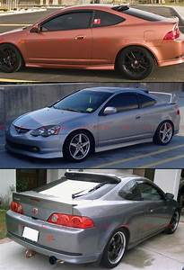 Diagram For Acura Rsx