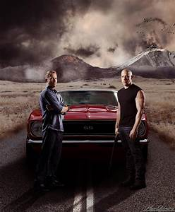 Fast And Furious Cars Paul Walker - image #52
