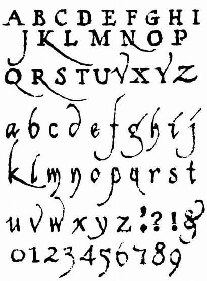Alphabet Different Font Styles Fonts Cool Graffiti