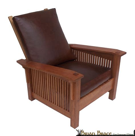 stickley morris chair free plans stickley morris chair plans reanimators