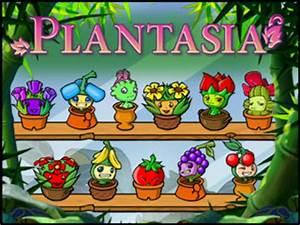 Plantasia - Aladdin's Arcade
