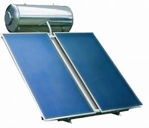 chauffe eau solaire 6 criteres a l39achat With chauffe eau solaire maison