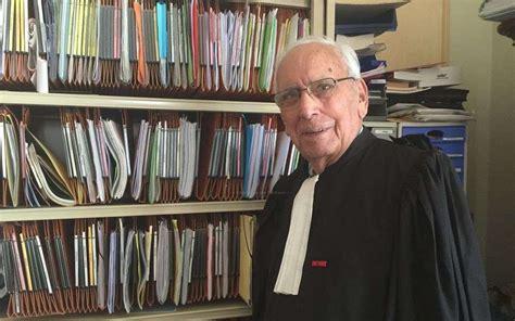 le bureau poitiers le poitevin jacques grandon 89 ans est le plus vieil