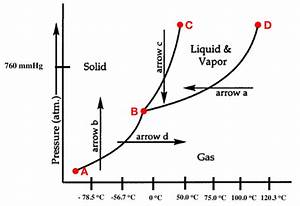 33 Label The Phase Diagram For Carbon Dioxide