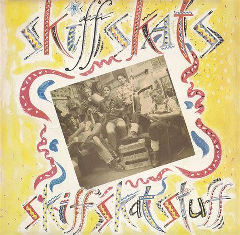 Skiff Skats - Skiff Skat Stuff (1985, Vinyl) | Discogs