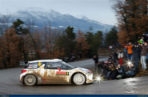 rally monte carlo 2015 ausmotive 187 2015 rallye monte carlo in pictures