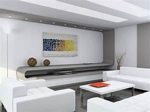 pitture per interni moderne foto Decorazioni Per La Casa