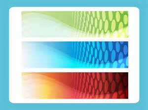 Free Vector Graphics Banners