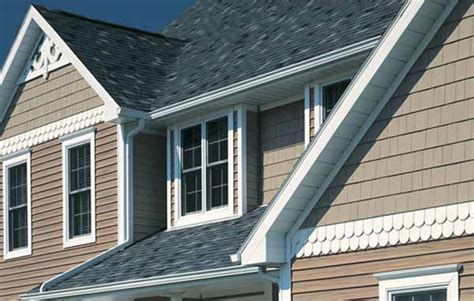 shingle house siding pictures shingle vinyl siding siding springfield missouri