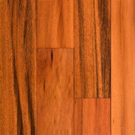 Bellawood Teak Hardwood Flooring by Bellawood Engineered 1 2 Quot X 3 1 4 Quot Koa Lumber
