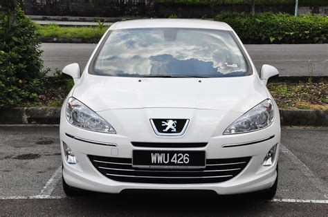 peugeot 408 coupe for sale peugeot 408 2 0 06 zerotohundred com