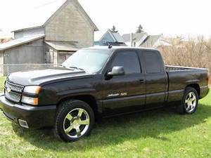 Sell used 2006 Chevrolet Silverado 1500 SS Extended Cab ...