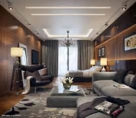 the luxurious rooms design quot studio apartment quot by muhammad taher 3d artist