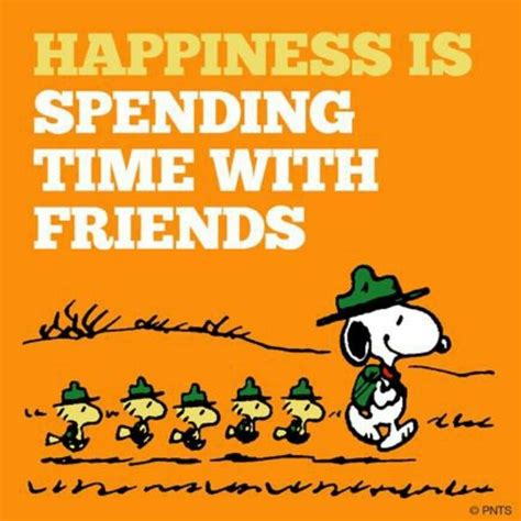 Spending Time Together With Friends Quotes