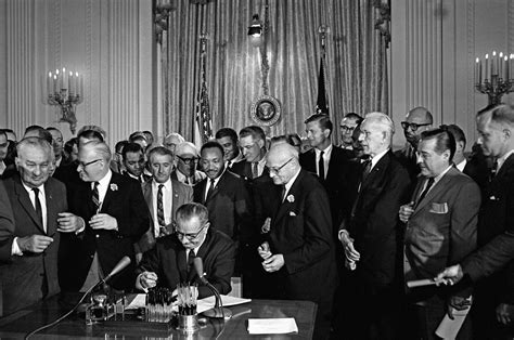 Civil Rights Act | Summary, Facts, & History | Britannica