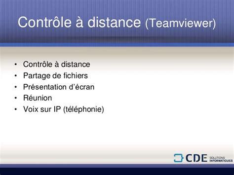 controle bureau a distance rv tic le bureau virtuel