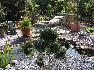 Kleiner Bachlauf Garten : teich ~ Michelbontemps.com Haus und Dekorationen
