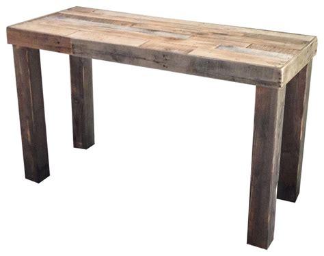 rustic wood desk reclaimed wood desk work table rustic desks and